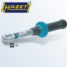 HAZET 5108-2 CT Torque Wrench - System 5000 CT, +/- 4%